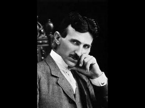 Tesla's Take On Human Energy – Sacred Knowledge